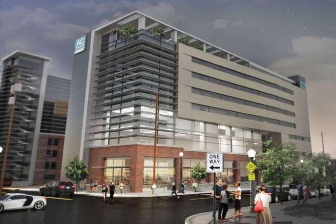 AC Hotel Columbus Downtown AC Hotel Columbus Downtown, Ohio, Announces June Opening (image)