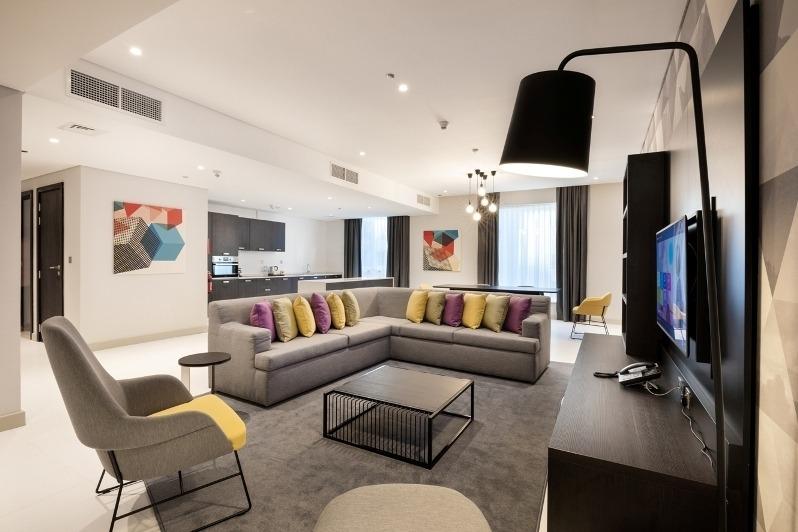 Studio M Arabian Plaza is officially open in Dubai