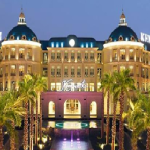 Hotel Job Opening: Hiring Director Food &Beverages with Royal Maxim Palace Kempinski, Cairo