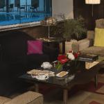 Hirirng Room Sales & Banquet Sales (Social) : Assistant Manager / Manager , F&B Service : Associate level for restaurant ,Kitchen Stewarding : Executive / Assistant Manager , Reservations : Supervisor / Executive with Radisson Blu, Kaushambi