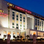 Hotel Job Opening: Hirirng Front Office Supervisor (OPERA software knowledge must), Front Office Associates and F&B Hostess (Female) with Crowne Plaza Okhla New Delhi