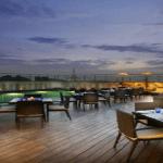 Hotel Job Opening: Hiring Food & Beverage Manager with Mahagun Sarovar Portico Suites