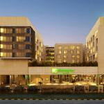 Hotel Job Opening: Hiring GSA (Housekeeping) , Shift Engineer (Engineering), Commi II (Continental), AM – Marketing with Holiday Inn International Airport