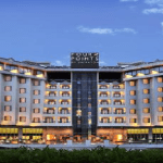 Hotel Job Opening: Hiring Human Resources and Training Manager with Four Points By Sheraton Ahmedabad, Marriott International