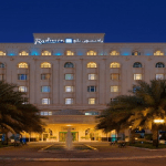 Hotel Job Opening: Hiring Cost Controller with Radisson Blu Hotel Muscat
