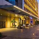 Job Opportunity for F&B posts at JW Marriott, New Delhi