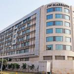 Hotel Job Opening: Hiring passionate hoteliers for F&B Service and Housekeeping Associate roles at JW Marriott New Delhi Aerocity