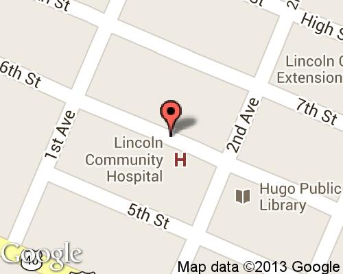 Lincoln Community Hospital and Nursing Home