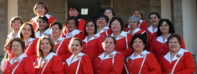 Damas de Rojo660x250