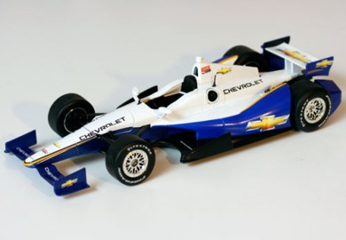 Indy Car Diecast