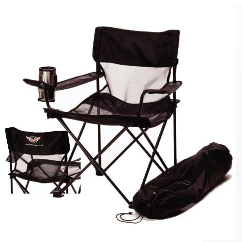 HossRodscom  C5 Corvette Travel Chair  Hot Rod