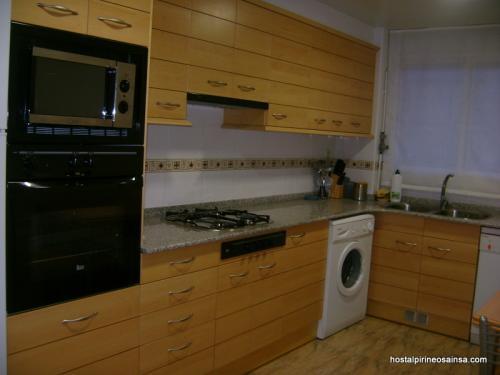 Apartamento Ainsa