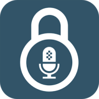 Voice Screen Lock - Unlock Screen By Voice