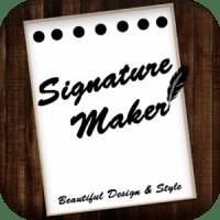 Signature Maker- Signature Creator Real