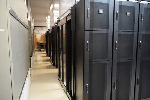 Localización de los centros de datos descentralizados o periféricos