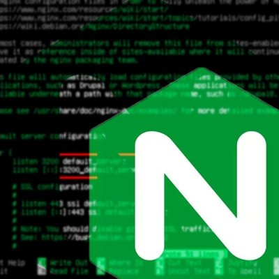 Instalación básica – Arquitectura NGINX