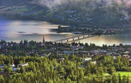 Lillehammer Cheap Hostels Book A Budget Hostel In