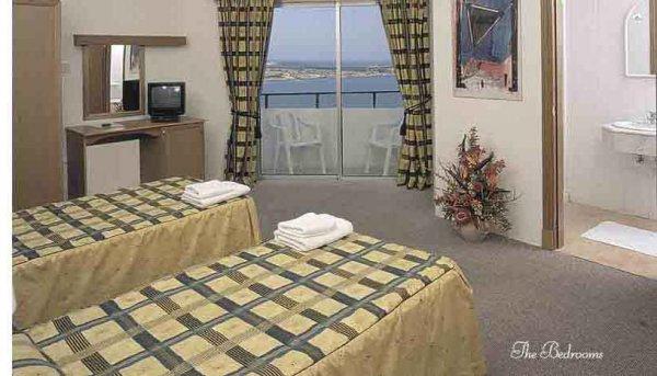 Hotel Panorama - Mellieha - Malta, Malta - HostelsCentral.com   EN