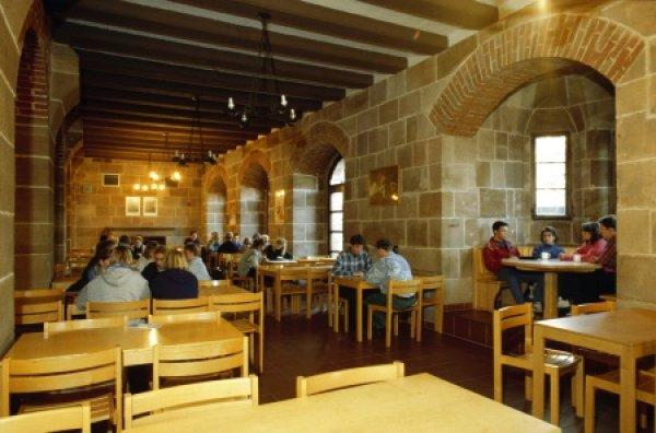 Nuremberg Youth Hostel  Nuremberg Germany