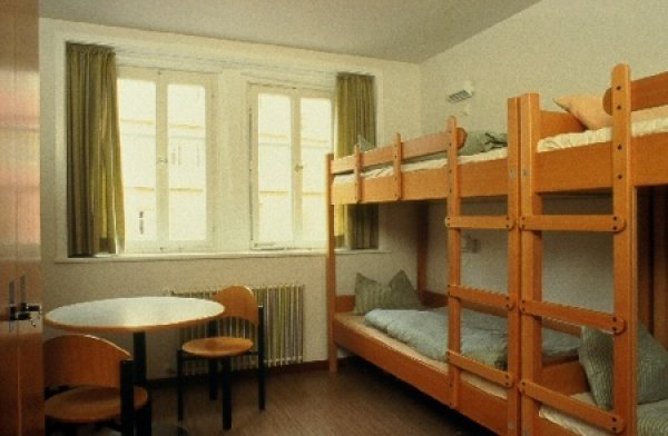 Youth Hostel Rothenburg odT  Rothenburg ob der Tauber