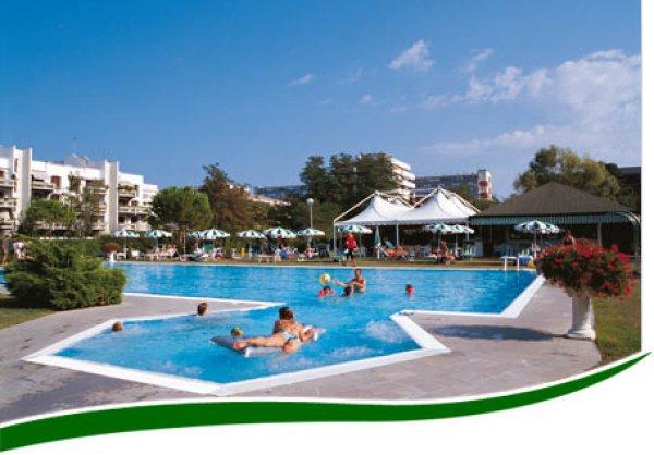 Hotel Falcone  Lignano Sabbiadoro Italia