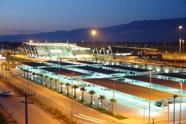 Airport Tirana  Tirana Albania  HostelsCentralcom  EN