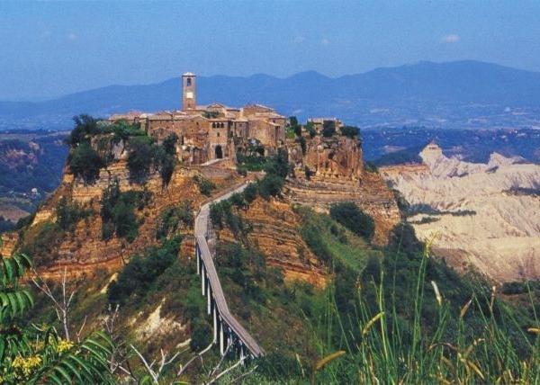 Foresteria La Smafera  Acquapendente Italia
