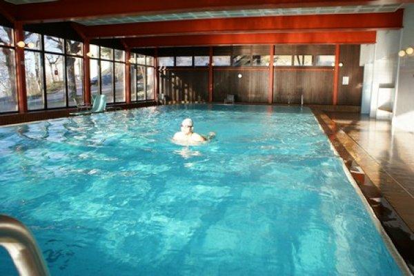 Hotel CentralRsidence  Leysin Suisse  HostelsCentral