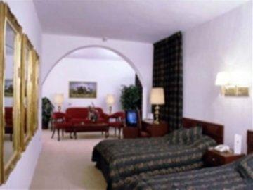 Grand View Hotel  Petra Giordania  HostelsCentralcom  IT