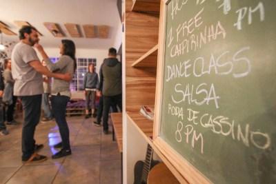 Hostel Social Salsa 2-2
