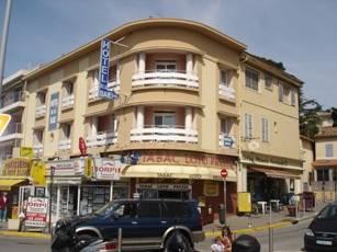 Hotel De La Baie Montreal Dans Bandol Meilleurs Endroits A