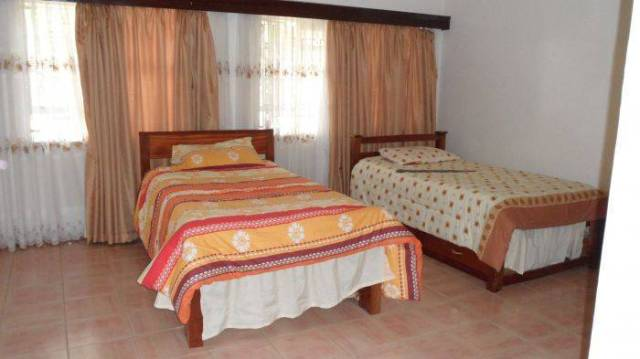 Ushirika Guesthouse, guesthouse in Kilimani Estate - Reserve the ...