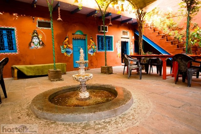Ganpati Guest House  Varanasi India Reviews  Hostelzcom