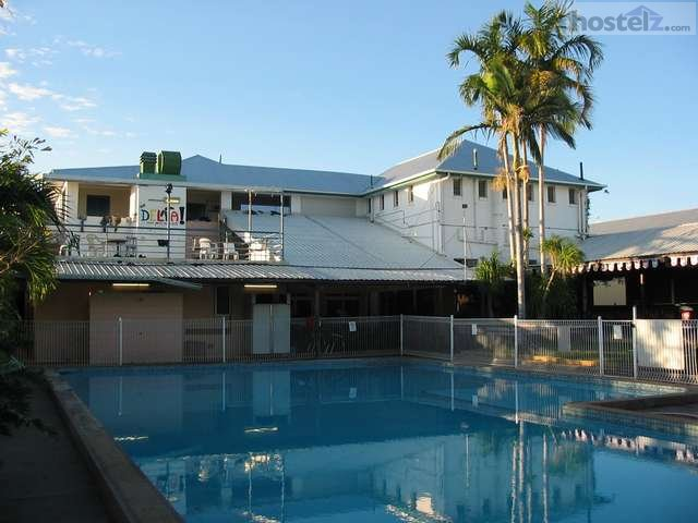 Delta Backpackers  Ayr Australia Reviews  Hostelzcom