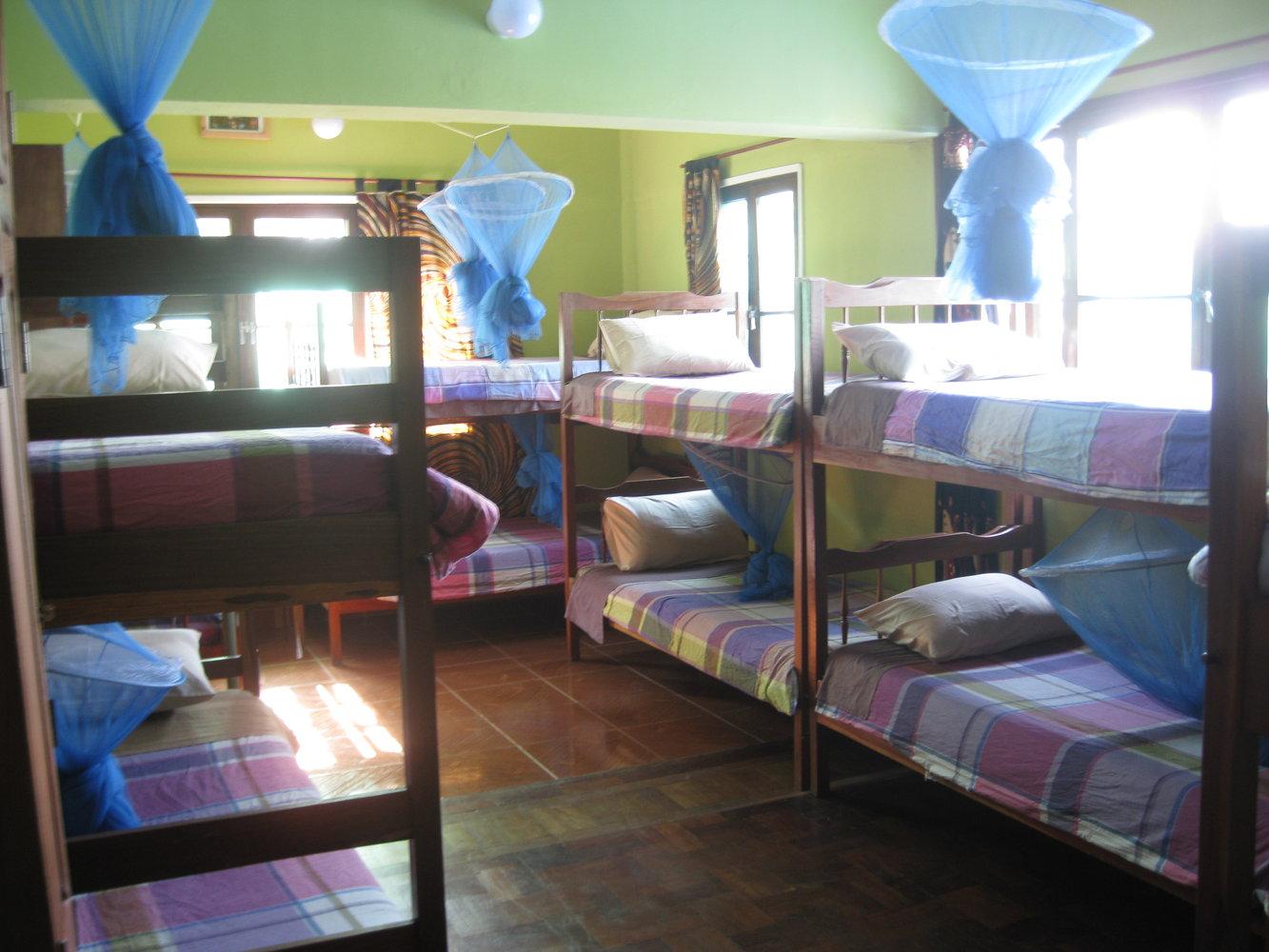 Fatimas Place Hostel  Maputo Mozambique Reviews