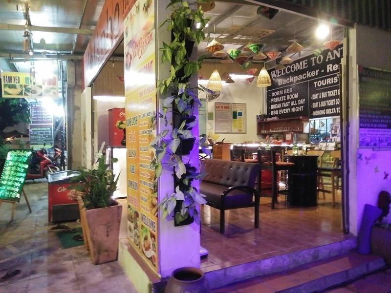 Antinho Hostel Phu Quoc Island Vietnam Reviews Hostelz Com