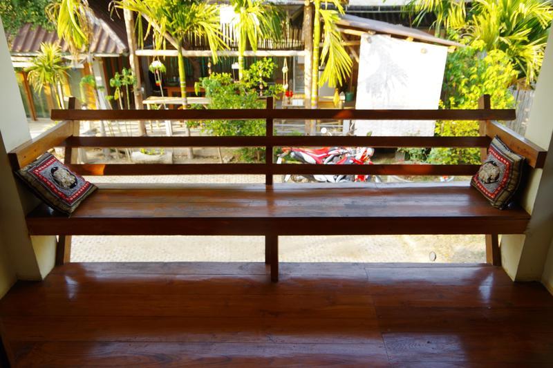 Ming Guesthouse Pai Thailand Reviews Hostelz Com