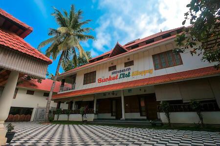 Alappuzha Hostel Reviews