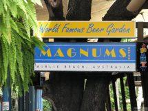 Airlie Beach Magnums - Australia