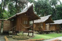 Hut Nipa House Design Philippines