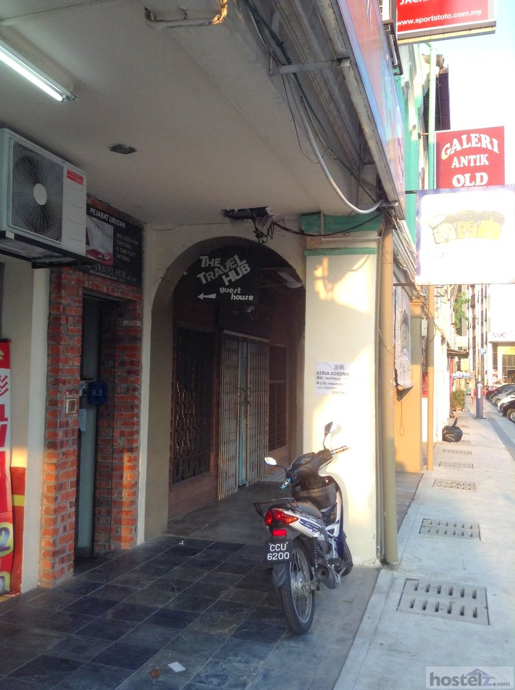 Travel Hub Highstreet in Kuala Lumpur - Prices 2020 (How to compare?)