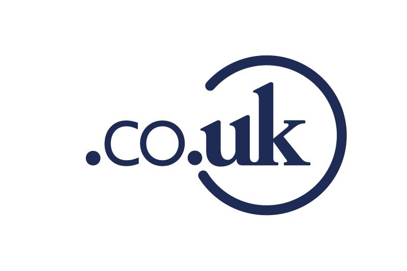 Compare .co.uk doman Registration