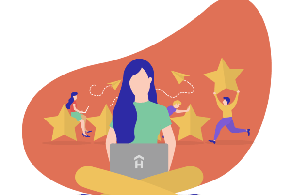 Getting reviews for your vacation rental property