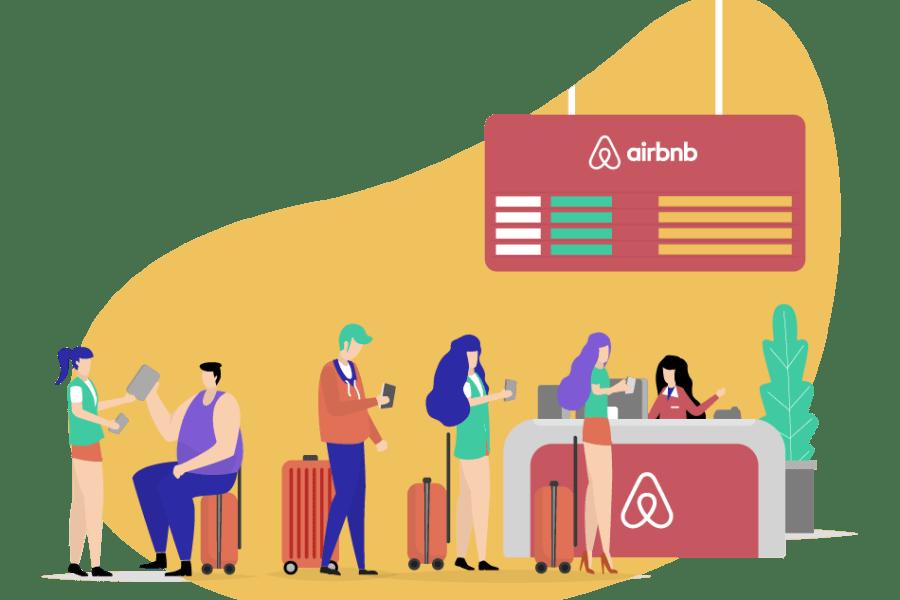 Airbnb hosting checklist guide