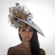 stylish hats and fascinators