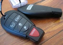 anxiety car alarm panic button