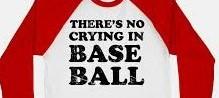 I Am a Bad Baseball Fan