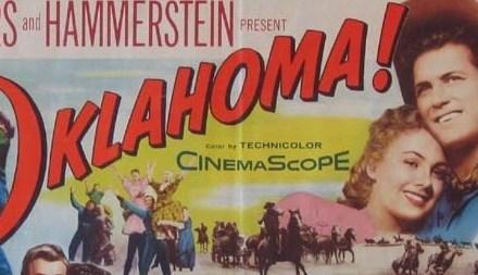 Marriage Equality: You're Doin' Fine, Oklahoma!