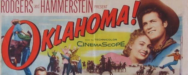 Marriage Equality: You're Doin' Fine, Oklahoma!