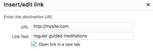 buka tautan di tab baru